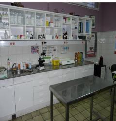 Clinica Mundo Vivo